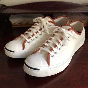 """""""Cool"""" Jack Purcell Sneakers by Converse"""
